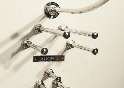 Equestrian - Bespoke Wall Mounted Saddle Rack Set