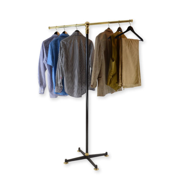 The London - Clothes Rail