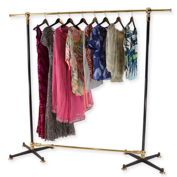 Ready-to-go Designs - The Brighton, Freestanding Clothes Rail