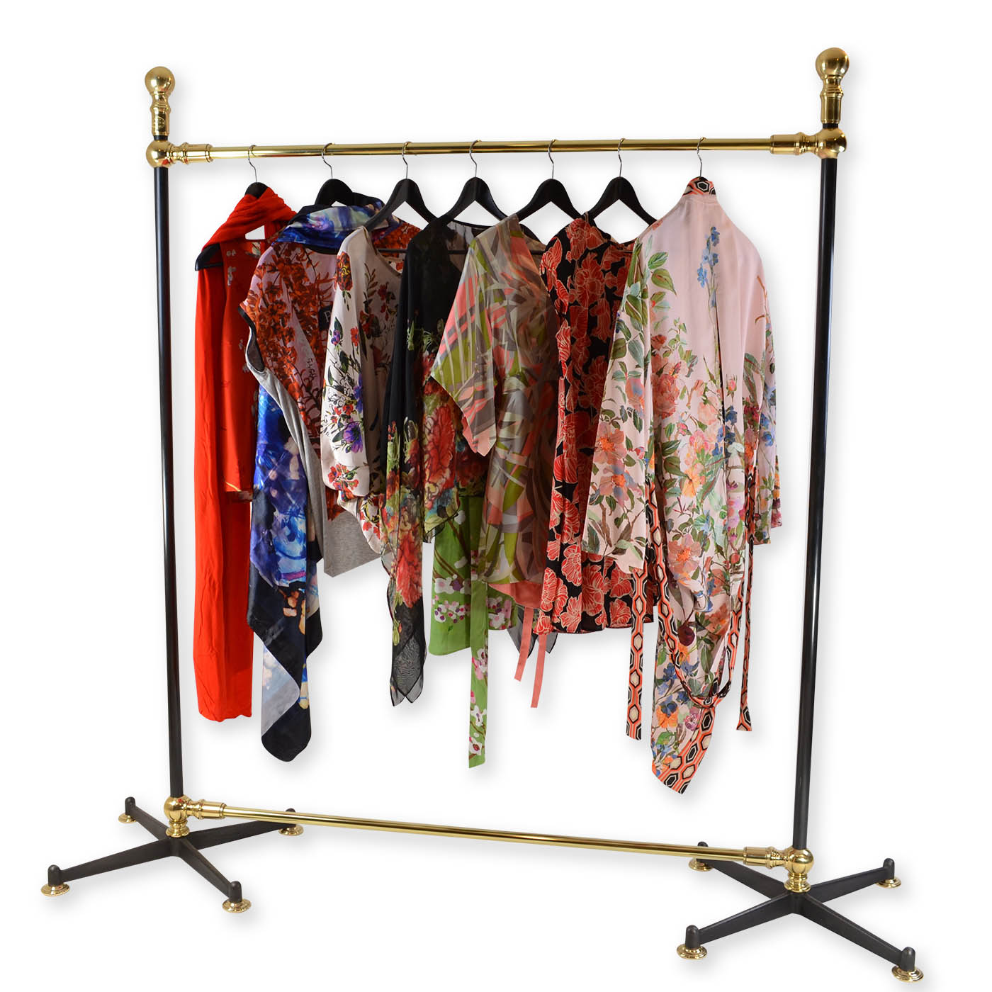 Ready-to-go Designs - The Oxford, Freestanding Clothes Rail