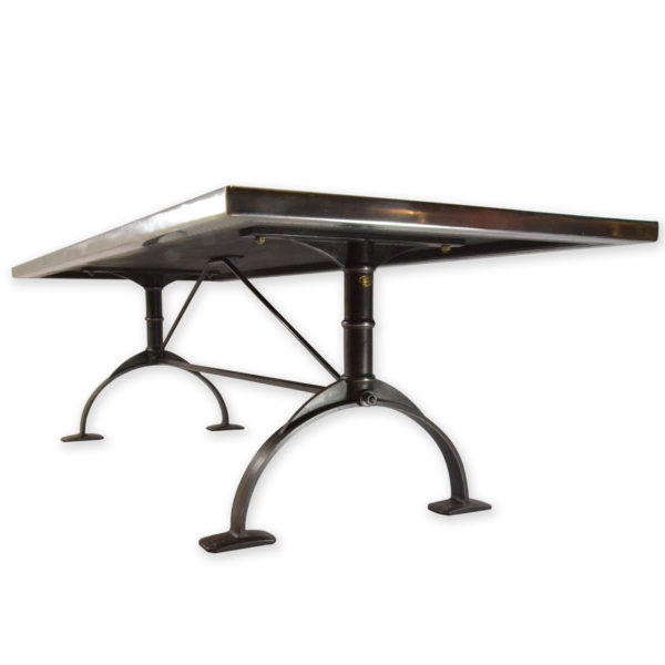 Ready-to-go Designs - Zinc Topped Table