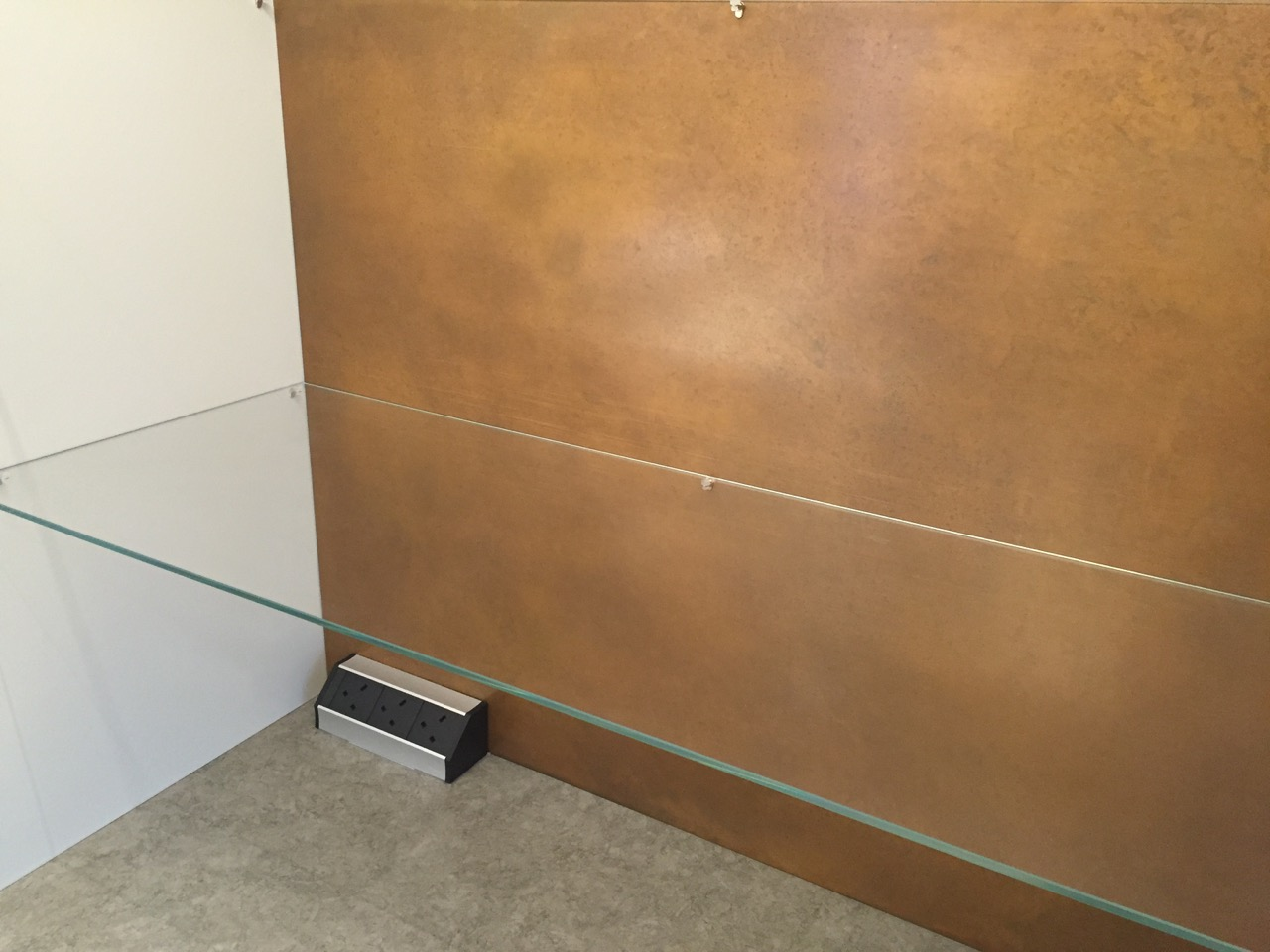 Copper Wall Panels Amp Splashbacks Kitchens Bathrooms