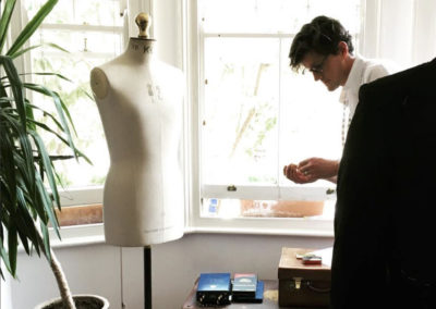 Empires-Union-in-the-studio-working-with-Andrew-Nebbett-Designs-free-standing-adaptation-of-KL-mannequin-1-1
